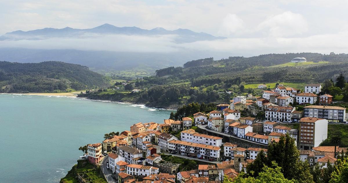 Inspiring Soho - Lastres, en Asturias