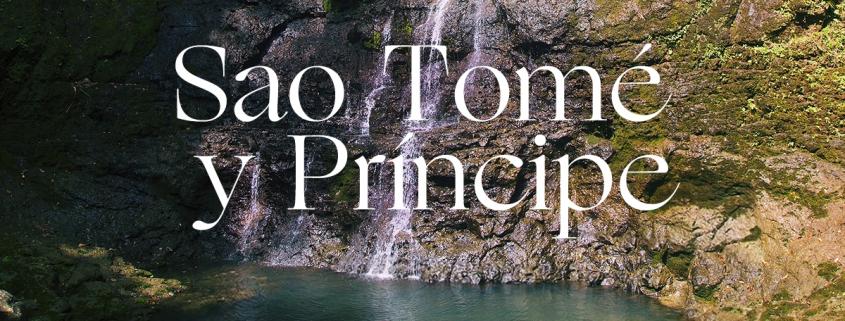 Sao Tomé y Príncipe, dos paraísos reales sin turismo de masas