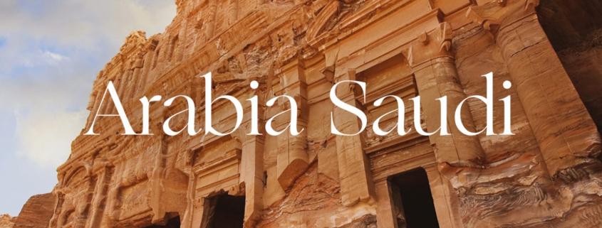 Inspiring Soho - Rabia Saudi