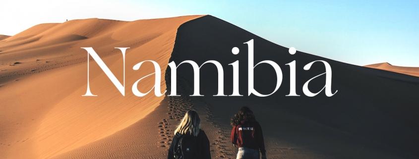 Inspiring Soho Namibia Desierto de Namib