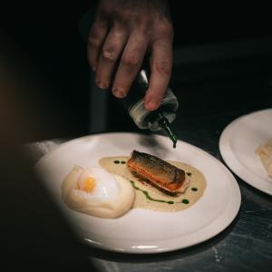 Inspiring Soho Arctic Bath cocinero
