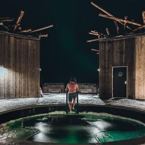 Inspiring Soho Arctic Bath piscina de inmersión fría