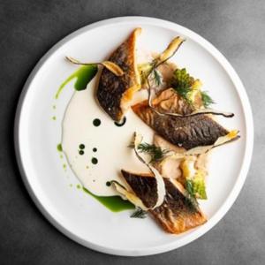 Inspiring Soho Arctic Bath restaurante