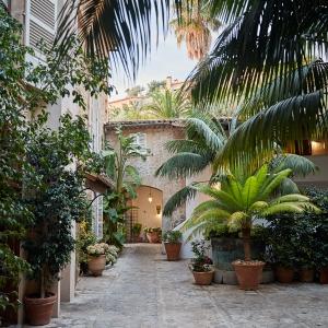 Inspiring Soho hotel Belmond La Residencia en Mallorca