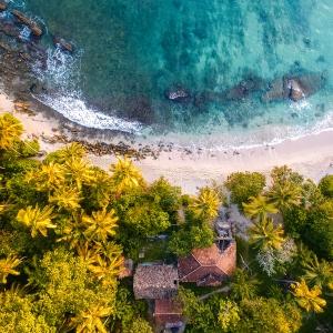 Inspiring Soho - Playas Sri Lanka