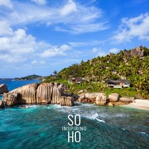 Seychelles - Hotel Anantara Maia Seychelles Villas