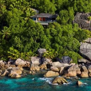 Seychelles - Hotel Six Senses Zil Pasyon