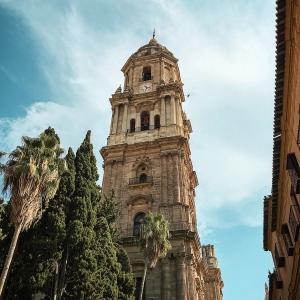 Málaga - Catedral