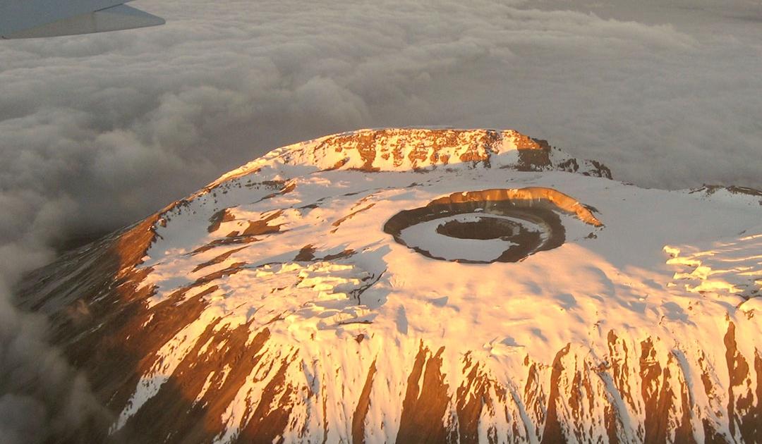 Expedición Kilimanjaro con Inspiring Soho