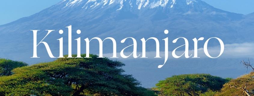 Inspiring Soho - Expedición Kilimanjaro