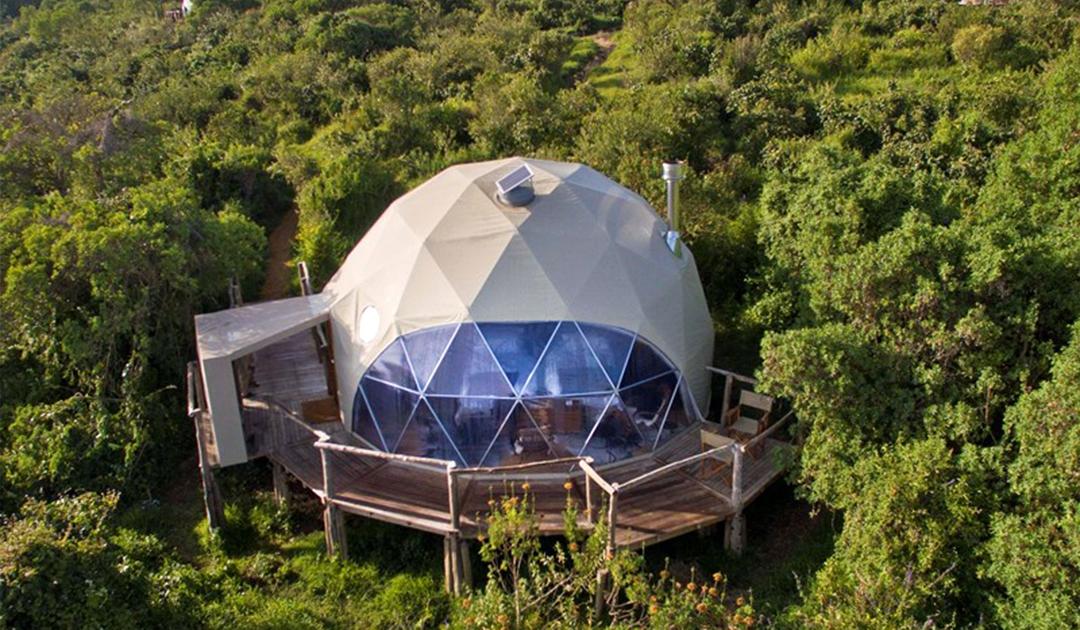 Inspiring Soho - Tanzania - Alojamiento The Highlands, de Asilia África