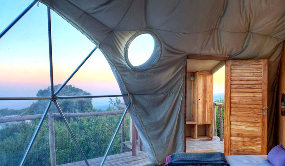 Inspiring Soho - Tanzania - Interior del alojamiento The Highlands, de Asilia África