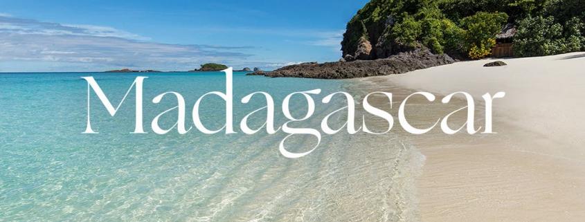 Descubre Madagascar, la isla de los lémures y los baobabs